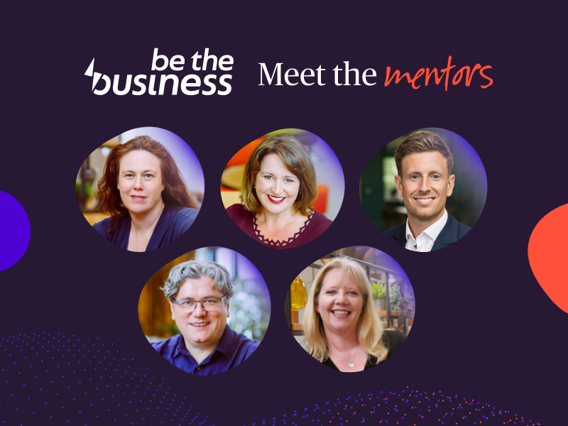 Be-the-Business-Moneypenny-Mentors