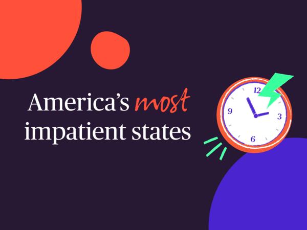 Impatient states header image